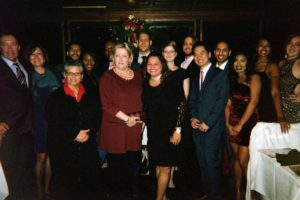 Kreative Holiday Party 2016