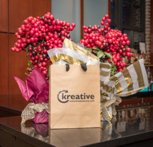 Kreative Holiday Party 2017