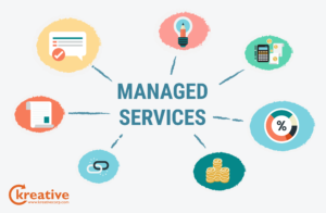 What are managed services and why should your organization be interested?