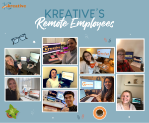 What Do You Love About Kreative?